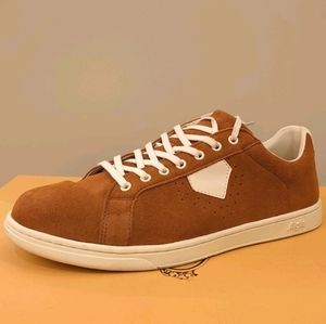 Aigle Yarden Time Suede Men's sneakers size 10